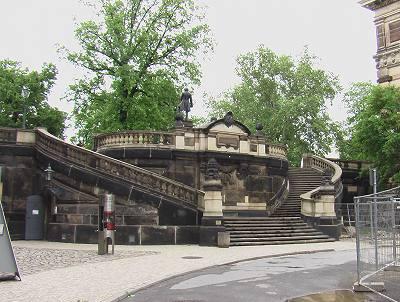 Katakomben Dresden